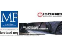 Isopren ADV su MF Milano Finanza