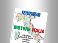 Milano Finanza – MOTORE ITALIA  quinta edizione
